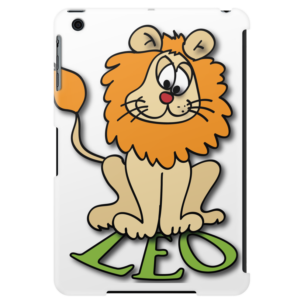 LEO Tablet (vertical)
