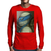 Leonardo Mens Long Sleeve T-Shirt