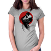 Leonhart and Rinoa Womens Fitted T-Shirt