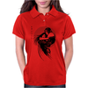 Leonhart and Rinoa Womens Polo