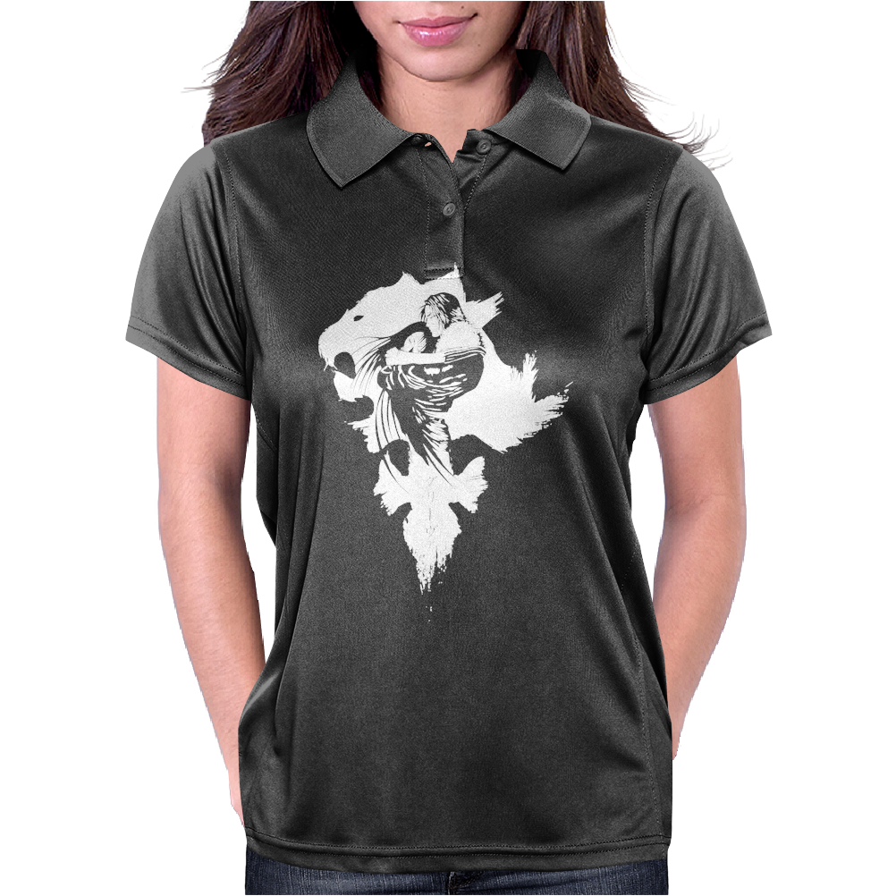 Leonhart Womens Polo