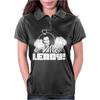Leroy The Last Dragon Womens Polo