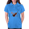 Less stress, more Strauss Womens Polo