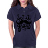 Let It Grow Womens Polo