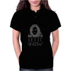 Let It Snow - Mens Game Of Thrones Inspired Womens Polo