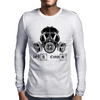 Let´s cook Mens Long Sleeve T-Shirt