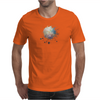 Let's Boldly Go Mens T-Shirt
