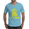 Let's Cook Mens T-Shirt