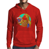Let's Drink To The Droids! Mens Hoodie