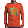 Let's Drink To The Droids! Mens Long Sleeve T-Shirt