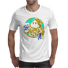 Let's Drink To The Droids! Mens T-Shirt