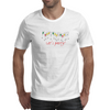 Let's party! Mens T-Shirt
