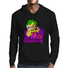 Let's Play The Game Mens Hoodie