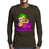 Let's Play The Game Mens Long Sleeve T-Shirt