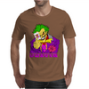 Let's Play The Game Mens T-Shirt