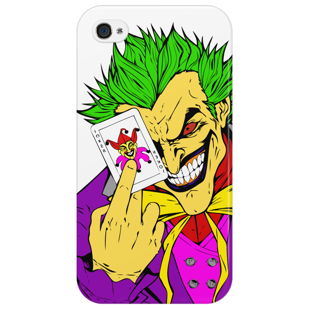 Let's Play The Game Phone Case