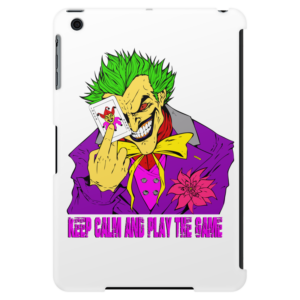 Let's Play The Game Tablet
