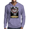 let's put a smile on that face Mens Hoodie