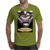 let's put a smile on that face Mens T-Shirt