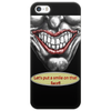let's put a smile on that face Phone Case