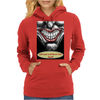 let's put a smile on that face Womens Hoodie