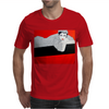 LETS RELAX Mens T-Shirt