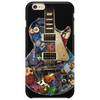 LETS ROCK Phone Case