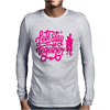lets stay together Mens Long Sleeve T-Shirt