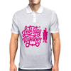 lets stay together Mens Polo