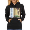 Letters To Cleo Retro Parks And Recreation Aurora Gory Alice Womens Hoodie