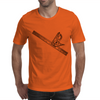 level, carpenters square, square, Mens T-Shirt