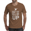 Level Up Mens T-Shirt