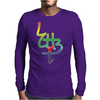 LGBT & H Mens Long Sleeve T-Shirt
