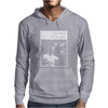 Liam Gallagher Tribute Mens Hoodie