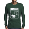 Liam Gallagher Tribute Mens Long Sleeve T-Shirt