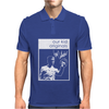 Liam Gallagher Tribute Mens Polo