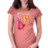 Liberty Womens Fitted T-Shirt