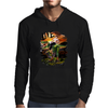 Life Finds A Way Mens Hoodie