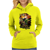 Life Finds A Way Womens Hoodie