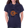 Life is a ride Womens Polo