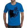 Life Is Better With A Cat Mens T-Shirt
