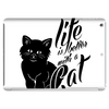 Life Is Better With A Cat Tablet