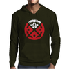 LIFE OF AGONY new Mens Hoodie