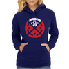 LIFE OF AGONY new Womens Hoodie