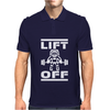 Lift Off Mens Polo