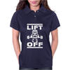 Lift Off Womens Polo