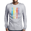 Liftoff Mens Long Sleeve T-Shirt