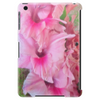 Light Pink Gladiolus Tablet (vertical)