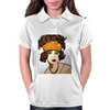 LILLY  ART DECO Womens Polo
