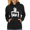 Lily Lilly Munster Horror Movie Womens Hoodie